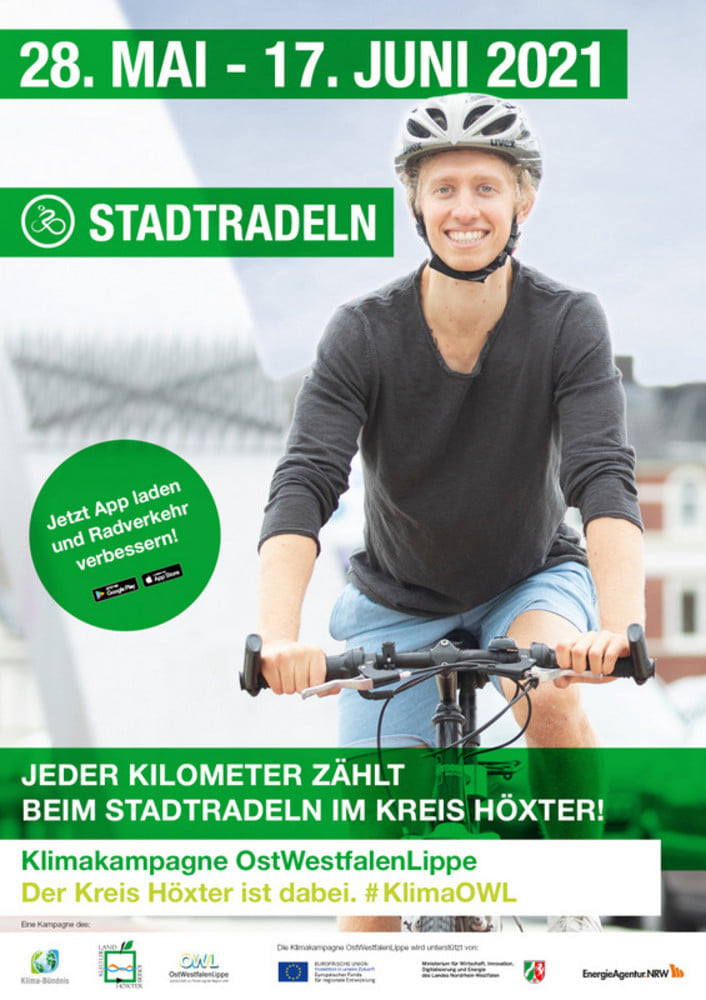 Read more about the article Stadtradeln