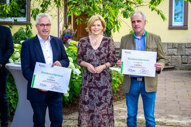 Stadt Willebadessen erhält 92.000 Euro