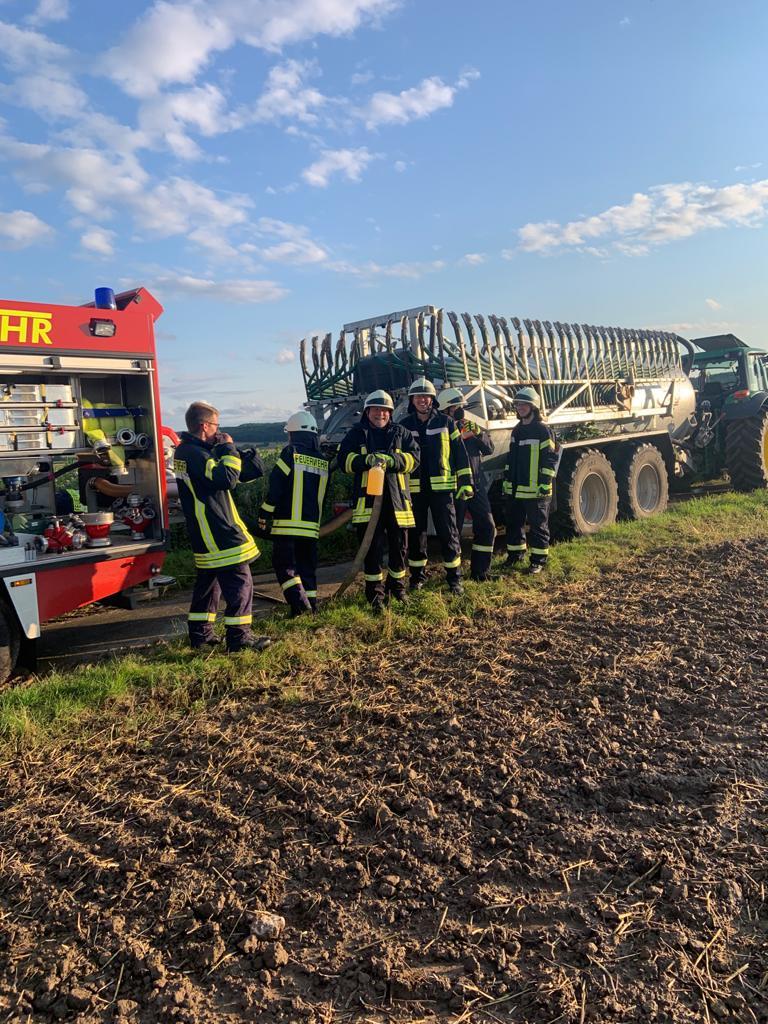 Read more about the article Wasserentnahmestelle – Landwirtschaft